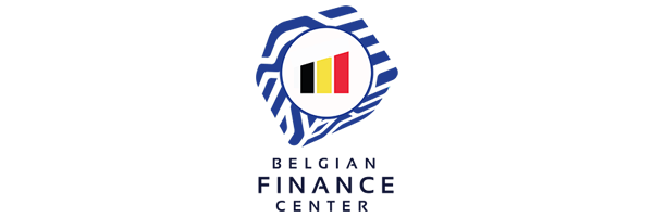 Logo Belgian Finance Center